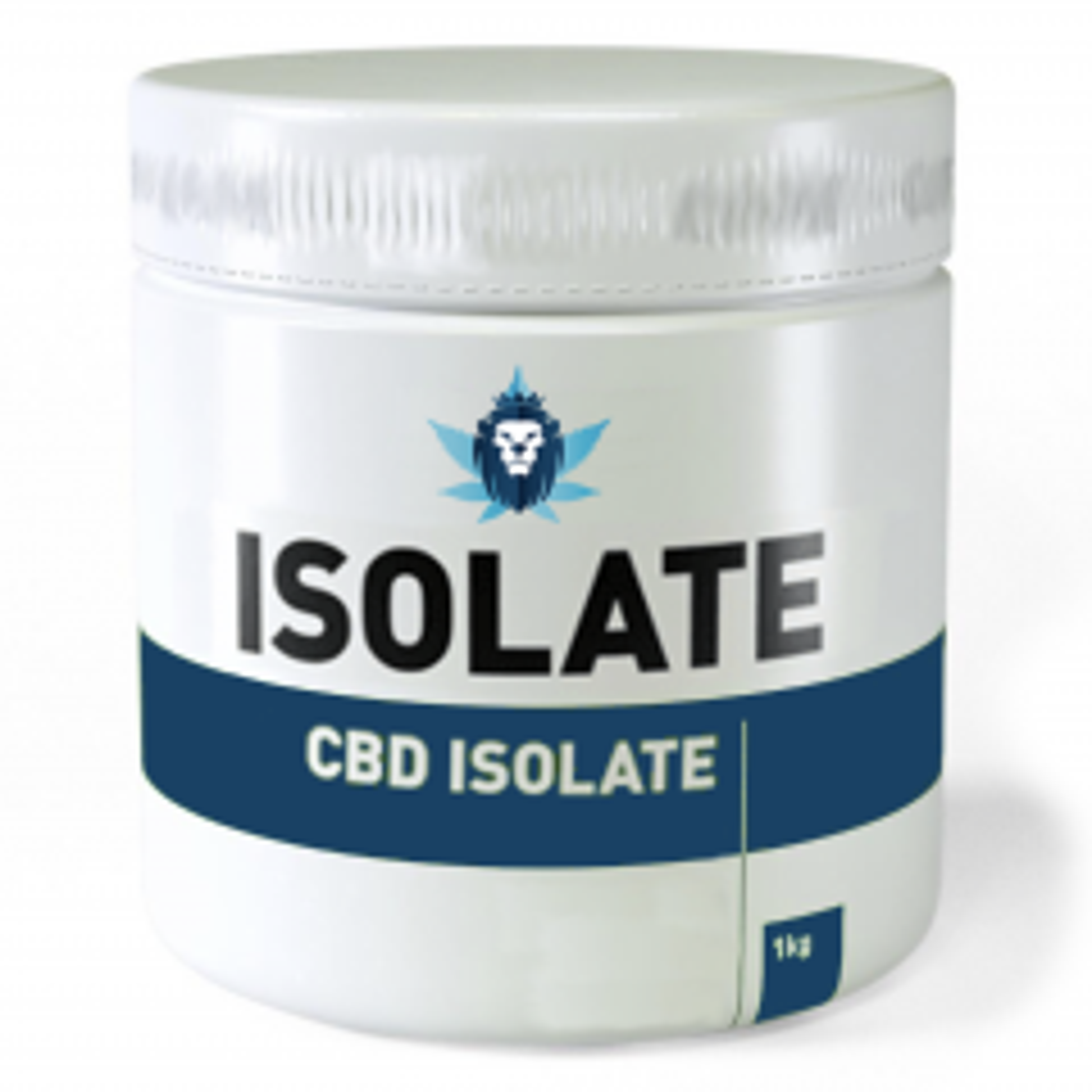 cbd isolate wholesale gmp certified