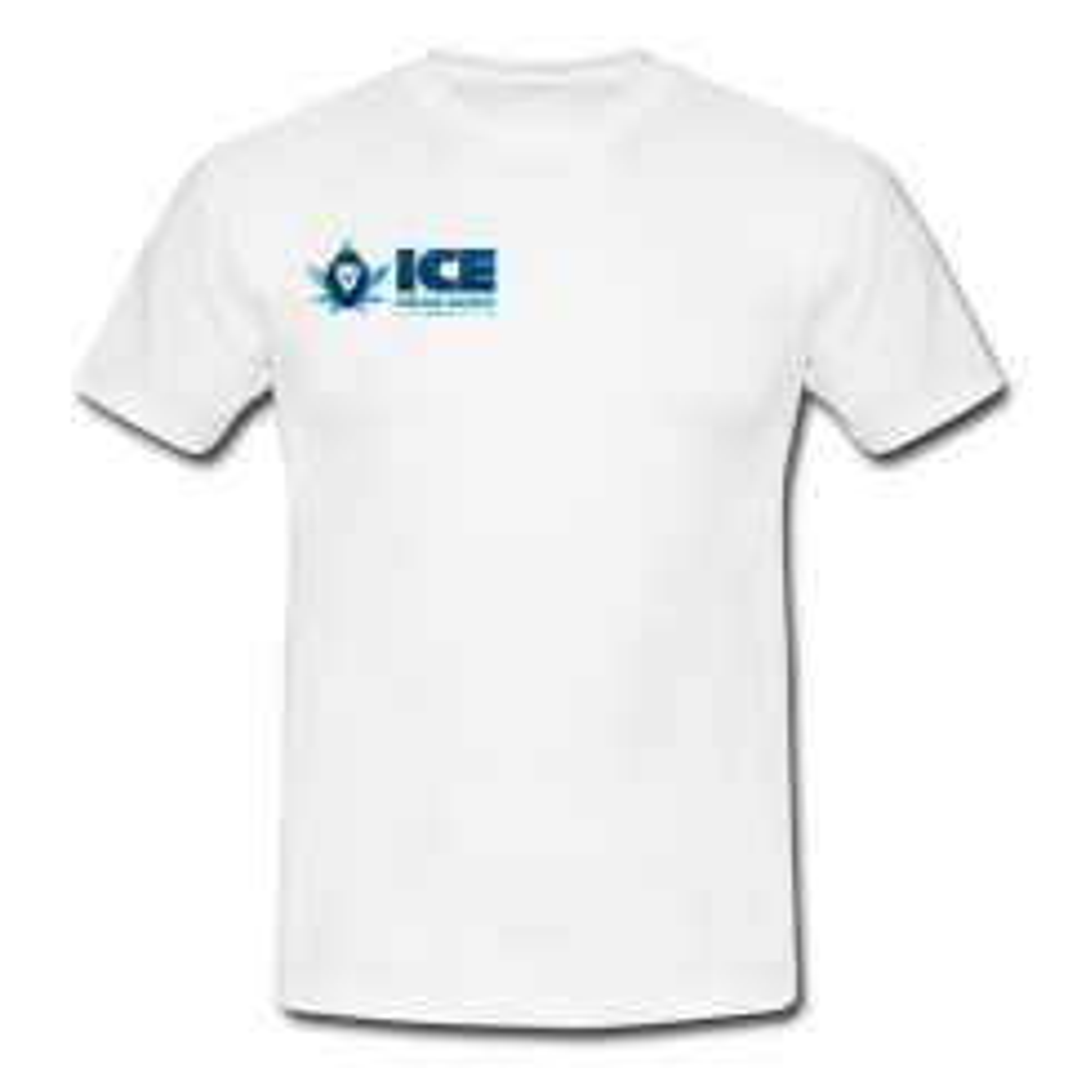 Mens ICE T shirt