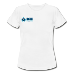 Womans ICE T shirt