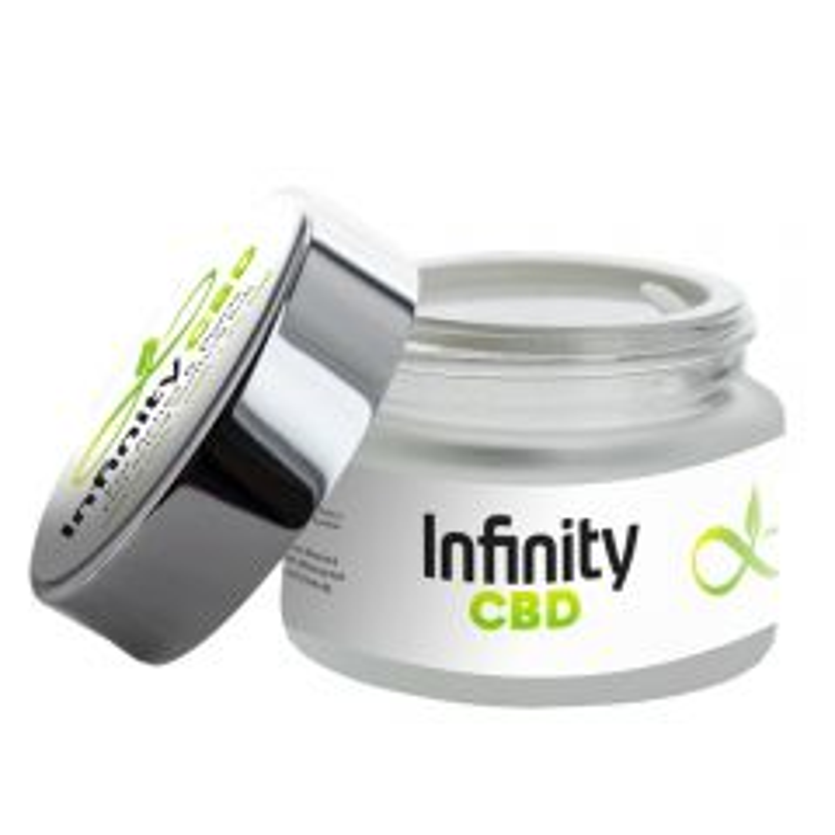 Infinity CBD - Anti Aging CBD Cream 1000mg CBD