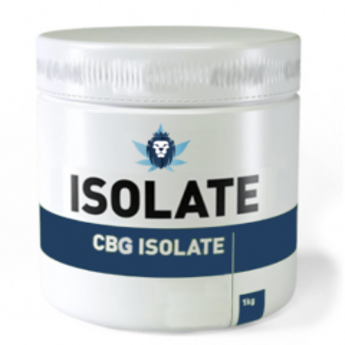 CBG isolate UK