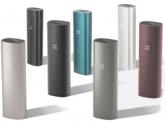 pax 3 complete kit dry herb