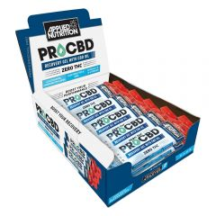 Applied Nutrition Pro CBD Recovery Gel With CBD Oil