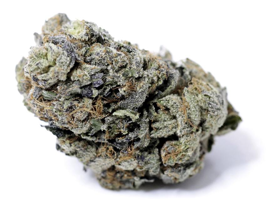 White Russian Hemp Bud Legal Weed