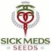sick meds seeds
