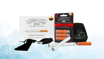 cartomizer e cigarettes