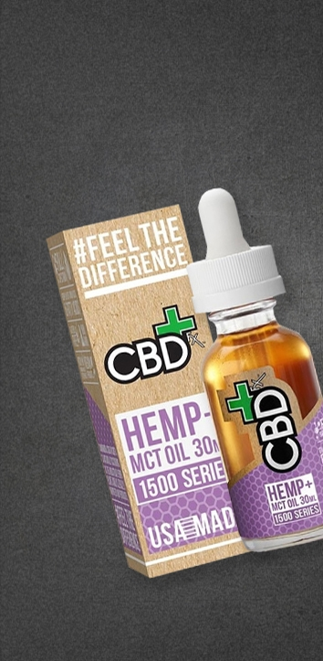 CBD Oral Oils