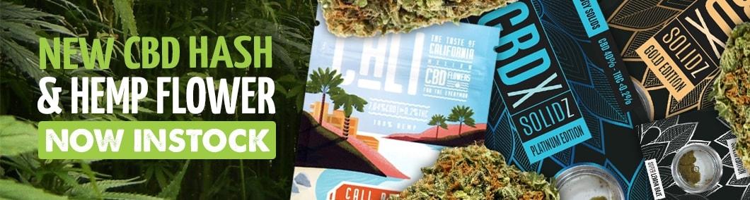 Cannabis Seeds | Marijuana Seeds from UK's ICE HeadShop