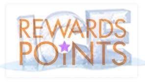 reward points image