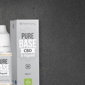 Vape CBD Additive